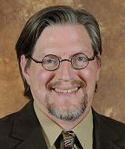 Keith Diaz Moore