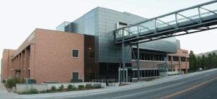 Kennecott Building