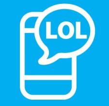 Myth-icon-texting