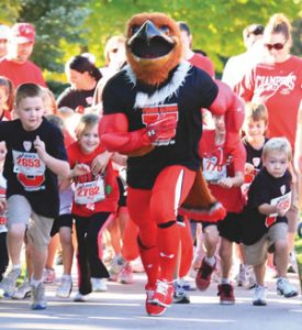 Run with Swoop