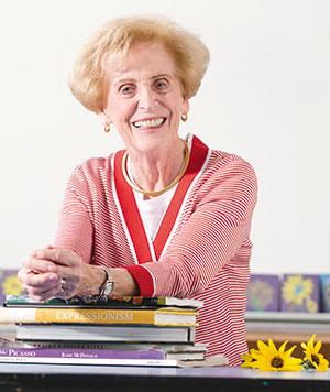 Beverly Taylor Sorenson