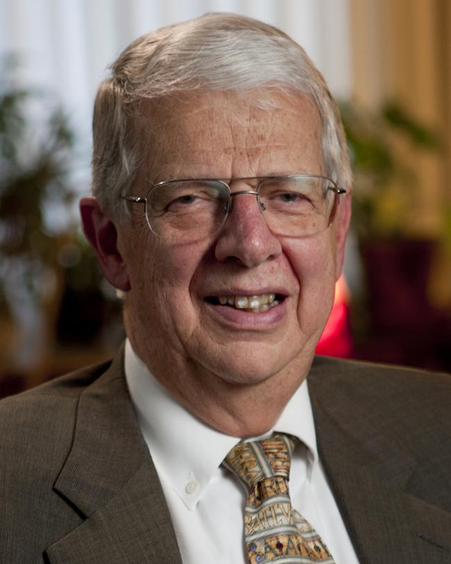 Robert P. Huefner
