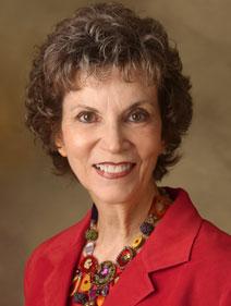 Elaine S. Marshall