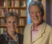 Melody and John Taft