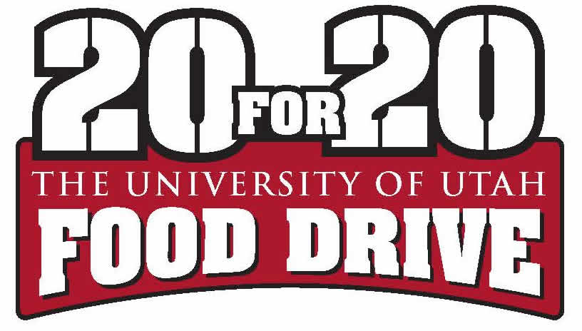 20 for 20 Alumni Food Drive