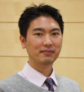 Danny Yue