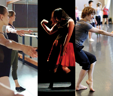 Dance image 2nd option